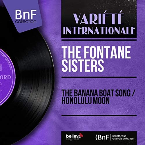 The Fontane Sisters feat. Billy Vaughn Orchestra