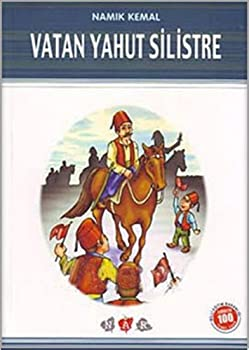 Paperback Vatan Yahut Silistre [Turkish] Book