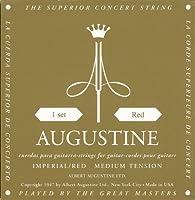 AUGUSTINE IMPERIAL/RED×3セット オーガスチン インペリアル レッド クラシックギター弦