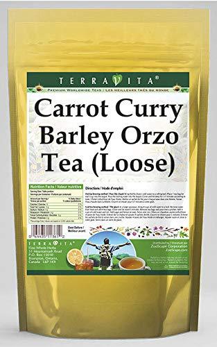 Carrot Curry Barley Ranking TOP16 Orzo Tea Loose 4 Pac oz 2 - ZIN: 570464 Dedication