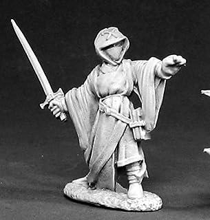 Reaper Miniatures Inquisitor #02412 Dark Heaven Legends Unpainted Metal Figure