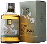 Kura Kura The Whisky Pure Malt 40% Vol. 0,7L In Giftbox - 700 ml