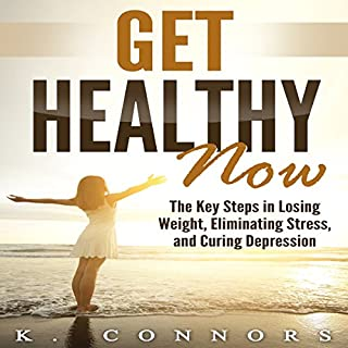 Get Healthy Now cover art