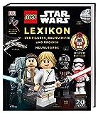 LEGO   Star Wars �  Lexikon der Figuren  Raumschif