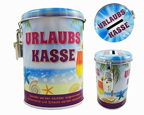 Around the world 14226 Spenden Spardosen-Urlaub