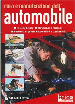 Cura e manutenzione dell'automobile. Nozioni di base, attrezzatura e materiali, interventi di pulizia, riparazioni e sostituzioni