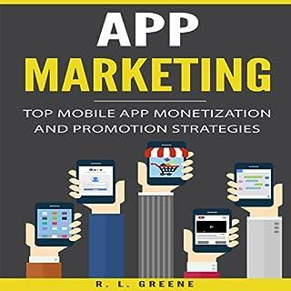 App Marketing cover art
