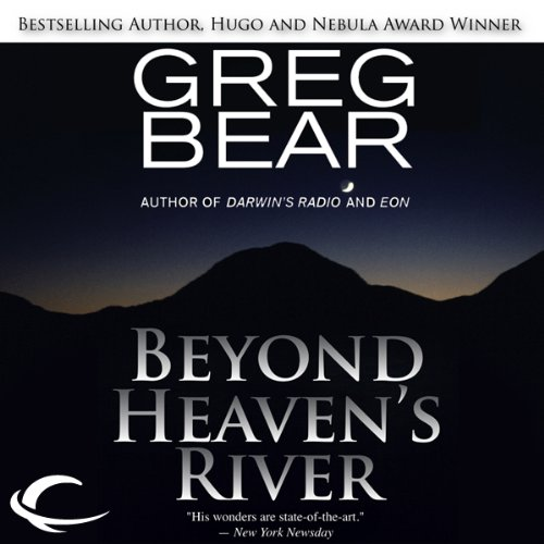 Beyond Heaven's River cover art