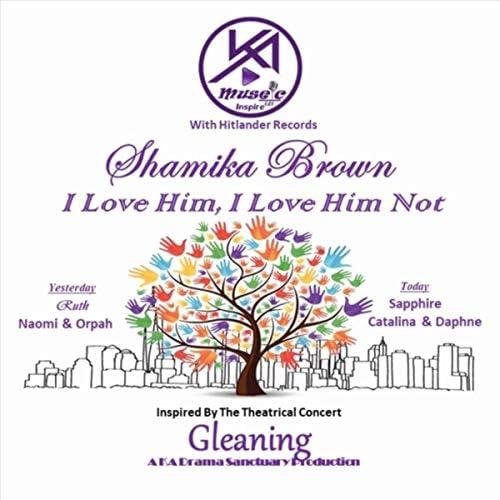 Shamika Brown