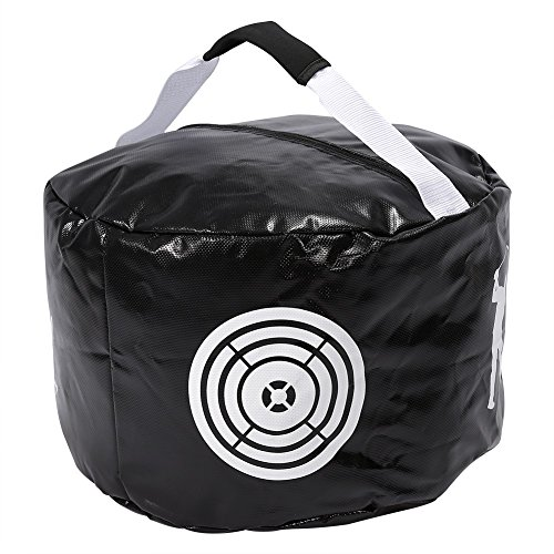 Golf Smash Bag Impact Trainer Swing Training Aids Power Golf Practicing Bag