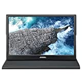 JOHNWILL Monitor IPS portatile Schermo...