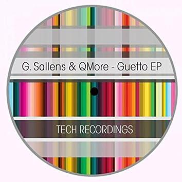 Guetto EP