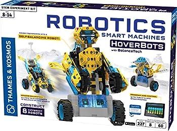 Thames & Kosmos Robotics: Smart Machines HoverBots with BalanceTech
