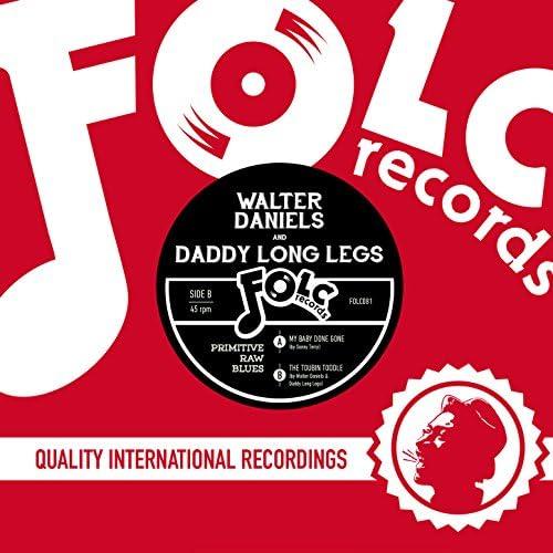 Walter Daniels & Daddy Long Legs