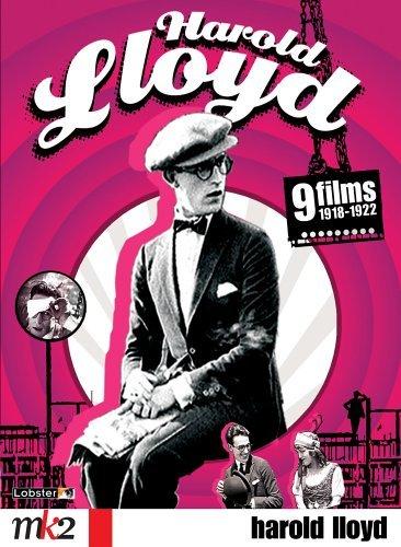 Harold Lloyd - Édition 2 DVD [FR Import]