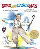 Library Book: Song and Dance Man (Dragonfly Books)