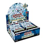 Best Yugioh Booster Boxes - Yu-Gi-Oh! TCG Dawn of Majesty Booster Box 1st Review