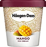 Haagen-Dazs, Destination Series Mango Ice Cream, Pint (8 Count)