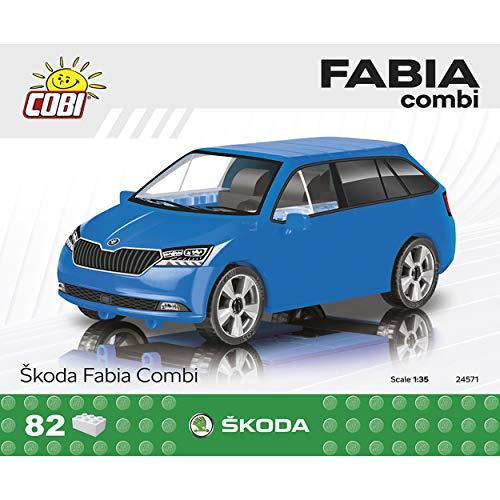 COBI COBI-24571 Toys, verschieden