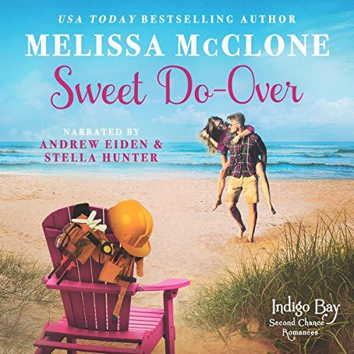 Couverture de Sweet Do-Over