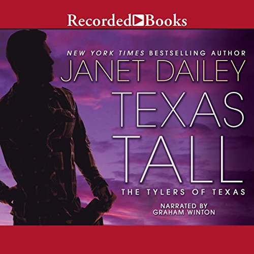 Texas Tall Titelbild