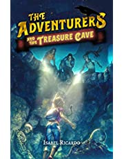 The Adventurers and the Treasure Cave