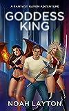 Goddess King: A Fantasy Harem Adventure