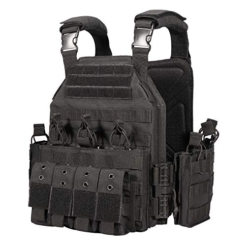 CAMO Tactical Outdoor Vest