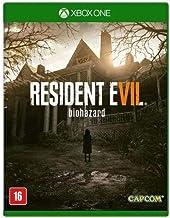 Jogo Resident Evil Biohazard - Xbox One Mídia Física Usado