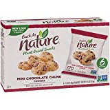 Back to Nature Cookies, Non-GMO Mini...