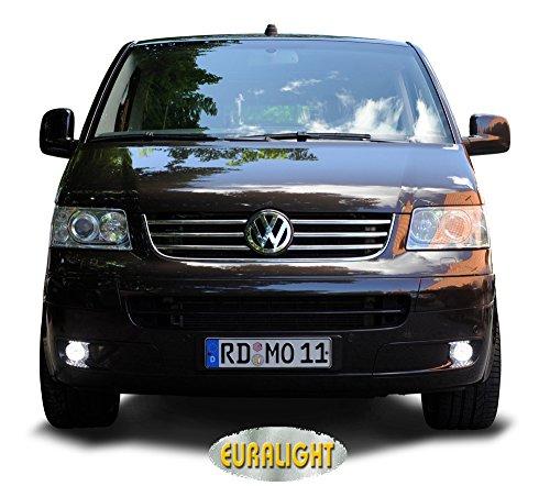 Fahrzeugspezifisches LED-Tagfahrlicht-Set - Mit Dimmfunktion inkl. ECE & RL Prüfzeichen - TÜV Eintragungsfrei~