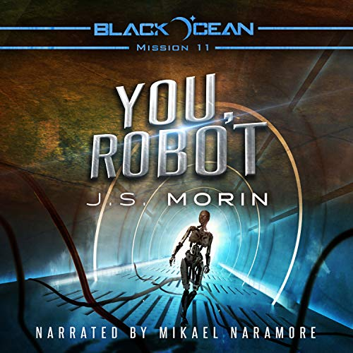 You, Robot cover art