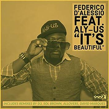 It's Beautiful (Remixes)