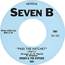 Pass The Hatchet I & Ii