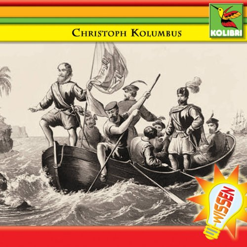 Christoph Kolumbus Titelbild