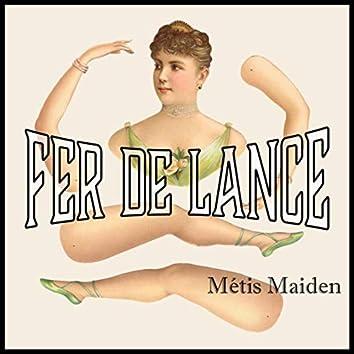 Métis Maiden (feat. Janet Panic)
