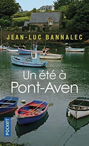 Un été à Pont-Aven: Une enquête du commissaire Dupin