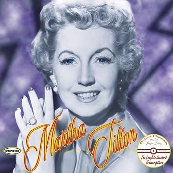 Martha Tilton: The Complete Standard Transcriptions