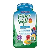 Vitafusion Fiber Well Fit Gummies...