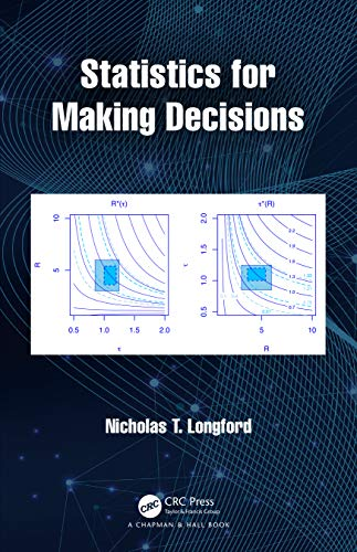 Statistics for Making Decisions Front Cover
