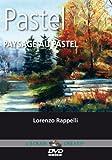 Pastel - Paysage au pastel - Cours de peinture en DVD