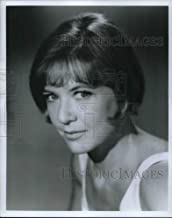 Historic Images - 1969 Vintage Press Photo Patricia Smith American actress who appeared in film and tv