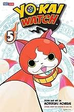 YO-KAI WATCH, Vol. 5 (5)