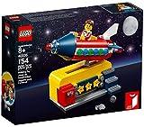 LEGO レゴ lego アイデア 40335 スペース ロケット ライド Ideas 40335 Space Rocket Ride