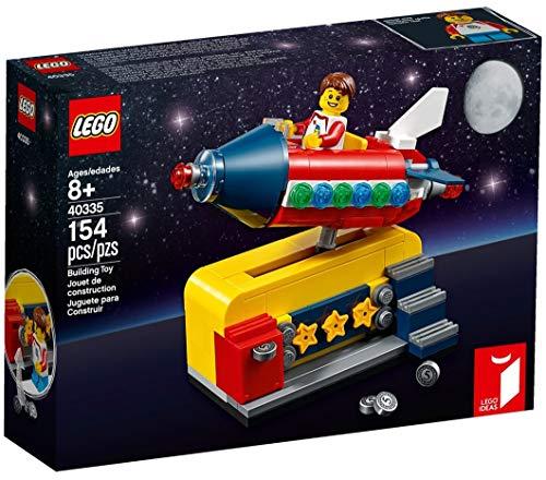 LEGO Giostra del Razzo Spaziale - 40335