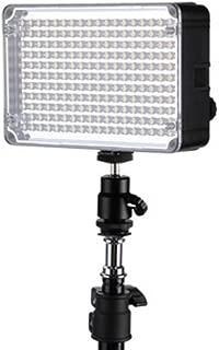Aputure H198c Amaran CRI 95+ On-Camera Bicolor Temperature Light (Black)