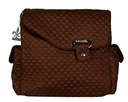 Kalencom Ozz Quilted, Manhattan Black Product Image