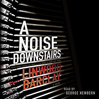 A Noise Downstairs cover art
