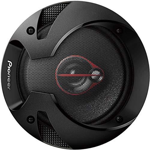 """Pioneer TS-R1651S 6.5"""" 3-Way Coaxial Speakers (Black)"""