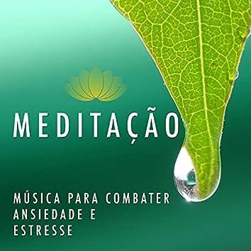 Hora da Raiva: Meditação y Música para Combater a Ansiedade e Estresse